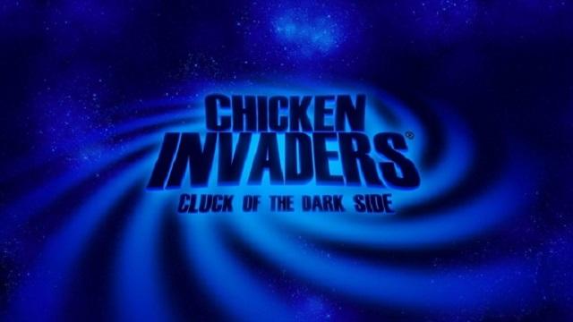 đàn gà xâm lăng 3 sự trả thù của lòng đỏ