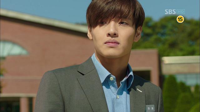 kang ha-neul phim và chương trình truyền hình