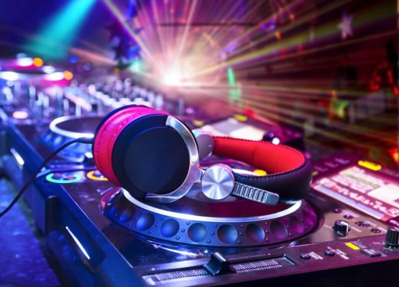 cách chơi virtual dj