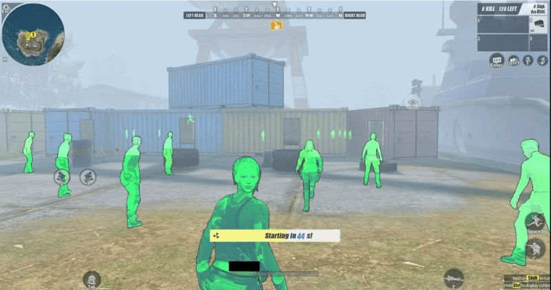 tải hack rules of survival pc