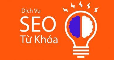 Dịch vụ Seo từ khóa xuất hiện do nhu cầu sử dụng tối ưu bài viết tăng cao