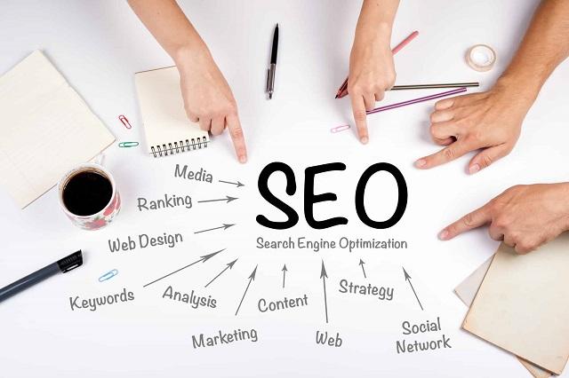 Dịch vụ seo từ khóa sẽ giúp bài viết của bạn có chứa từ khóa khách hàng cần tìm
