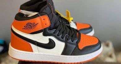 BT Sneaker là địa chỉ tốt nhất để mua giày nike air jordan 1